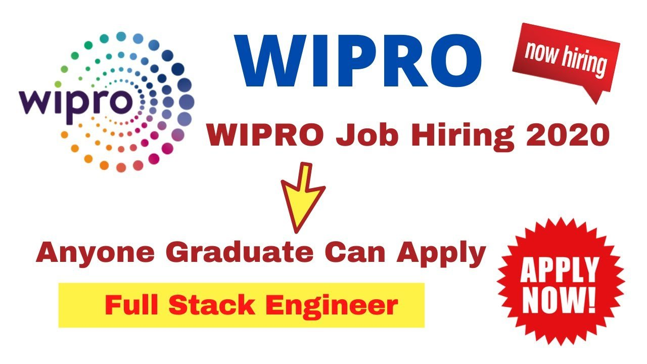 Recruitment for Full Stack Engineer